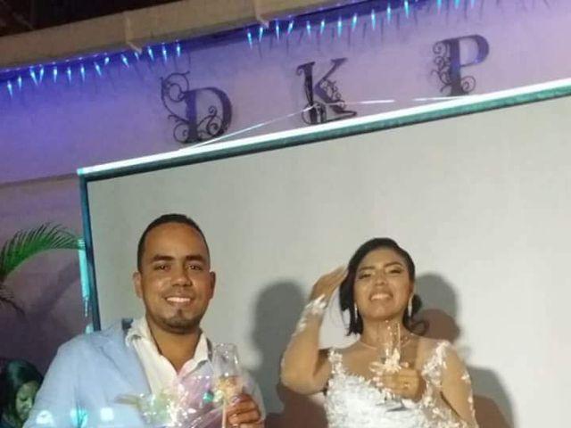El matrimonio de Keila y Eder en Cartagena, Bolívar 7