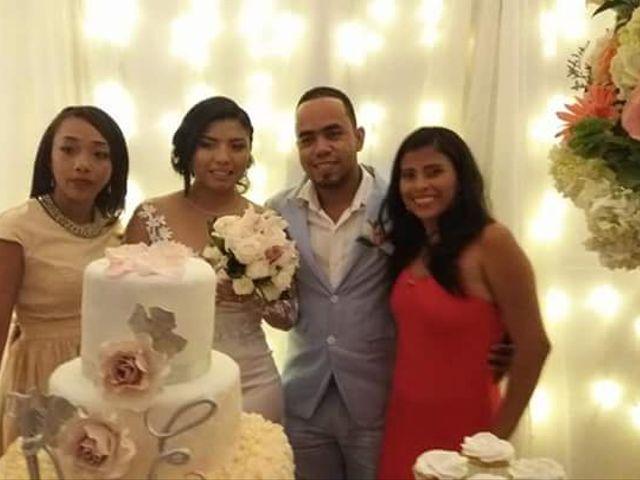 El matrimonio de Keila y Eder en Cartagena, Bolívar 9