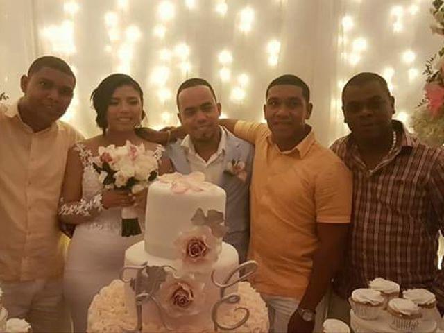 El matrimonio de Keila y Eder en Cartagena, Bolívar 10