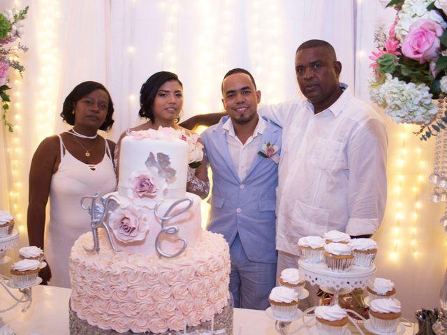 El matrimonio de Keila y Eder en Cartagena, Bolívar 12