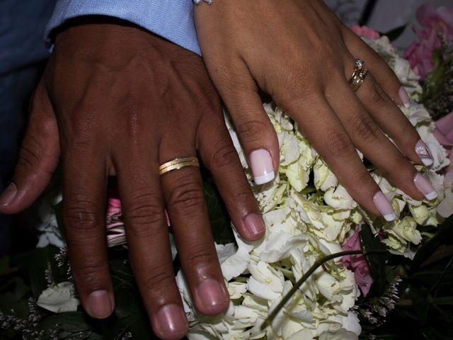 El matrimonio de Keila y Eder en Cartagena, Bolívar 17