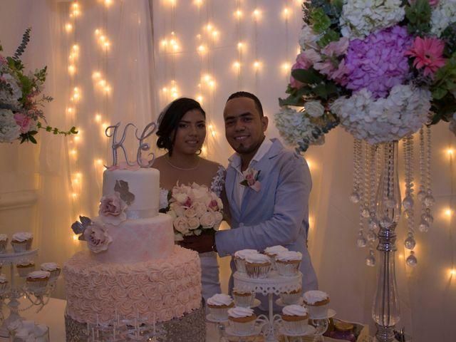 El matrimonio de Keila y Eder en Cartagena, Bolívar 18