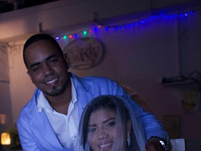 El matrimonio de Keila y Eder en Cartagena, Bolívar 19