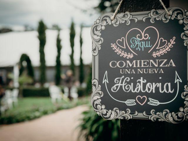 El matrimonio de Andrés y Eli en Bogotá, Bogotá DC 10