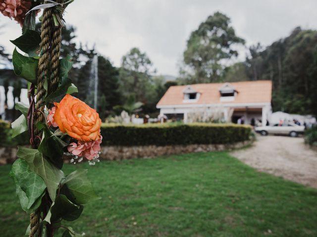 El matrimonio de Andrés y Eli en Bogotá, Bogotá DC 15
