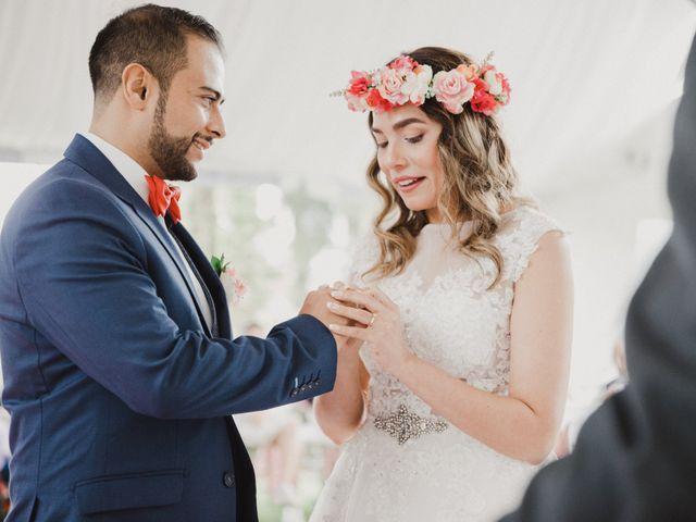 El matrimonio de Andrés y Eli en Bogotá, Bogotá DC 21