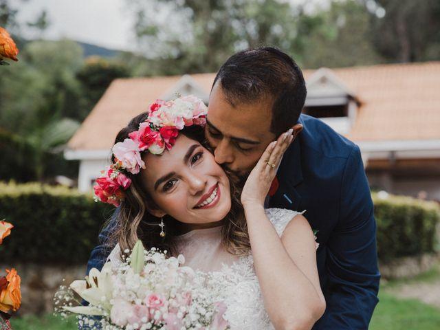 El matrimonio de Andrés y Eli en Bogotá, Bogotá DC 25
