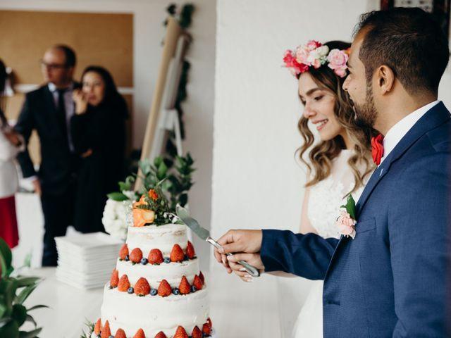 El matrimonio de Andrés y Eli en Bogotá, Bogotá DC 33