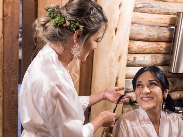 El matrimonio de Mateo y Paula en Rionegro, Antioquia 11