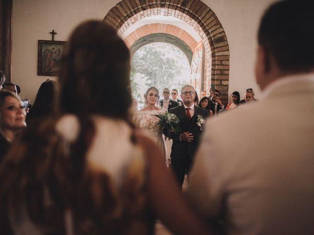 El matrimonio de Mateo y Paula en Rionegro, Antioquia 17