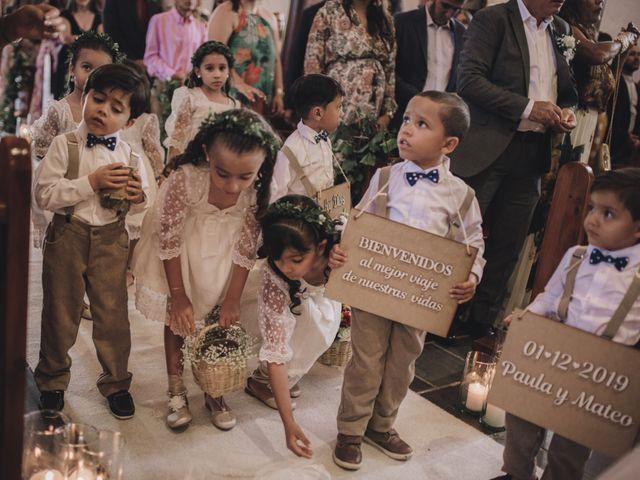 El matrimonio de Mateo y Paula en Rionegro, Antioquia 18