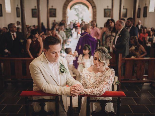 El matrimonio de Mateo y Paula en Rionegro, Antioquia 20