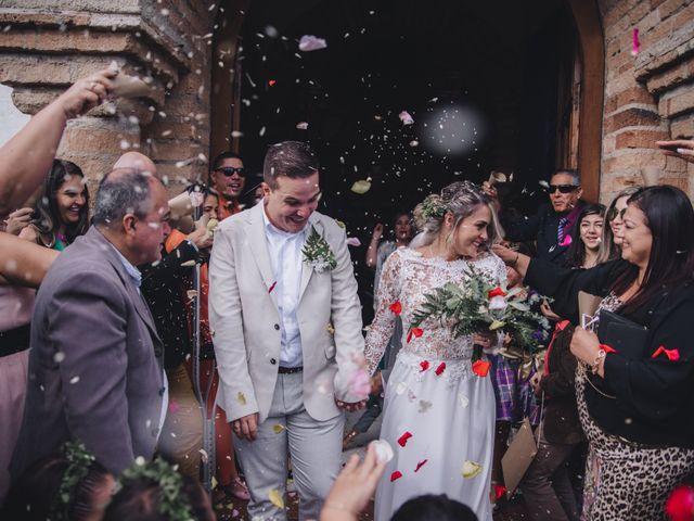 El matrimonio de Mateo y Paula en Rionegro, Antioquia 22