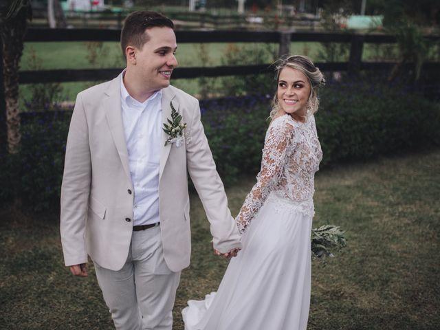 El matrimonio de Mateo y Paula en Rionegro, Antioquia 27