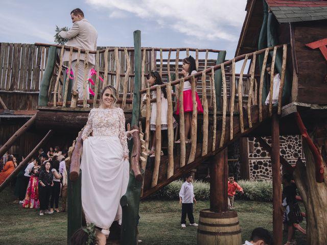 El matrimonio de Mateo y Paula en Rionegro, Antioquia 28