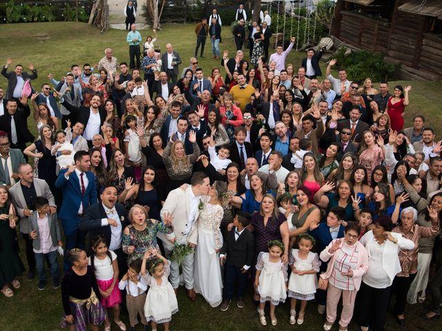 El matrimonio de Mateo y Paula en Rionegro, Antioquia 29