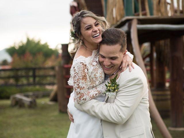 El matrimonio de Mateo y Paula en Rionegro, Antioquia 1
