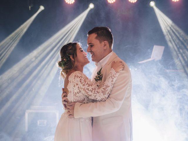 El matrimonio de Mateo y Paula en Rionegro, Antioquia 30