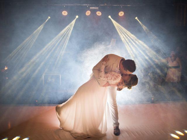 El matrimonio de Mateo y Paula en Rionegro, Antioquia 32