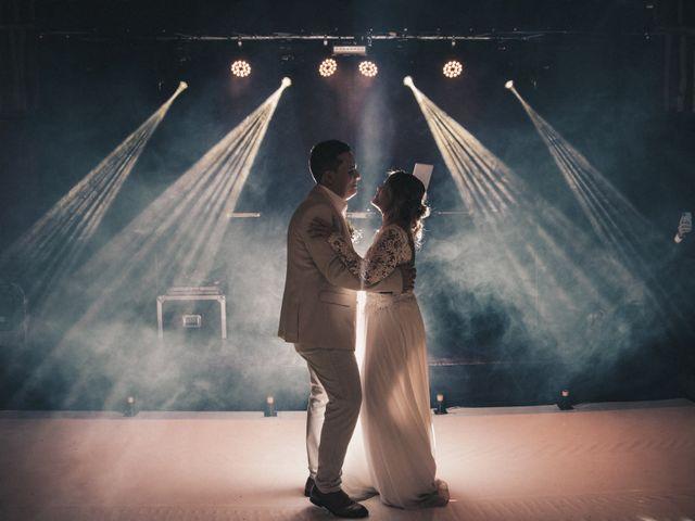 El matrimonio de Mateo y Paula en Rionegro, Antioquia 2
