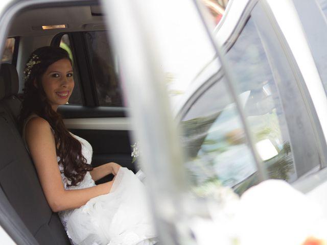 El matrimonio de Benjamin y Ana Cristina en Cali, Valle del Cauca 7