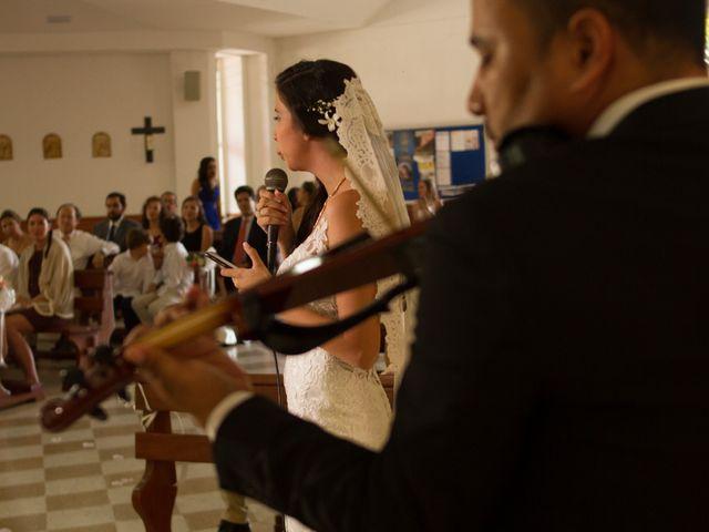 El matrimonio de Benjamin y Ana Cristina en Cali, Valle del Cauca 12