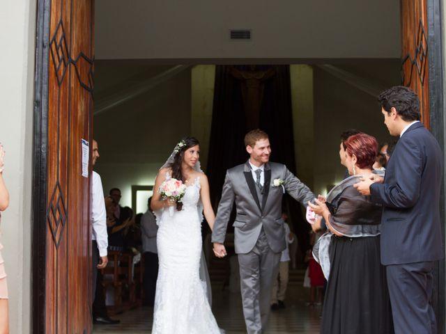 El matrimonio de Benjamin y Ana Cristina en Cali, Valle del Cauca 13