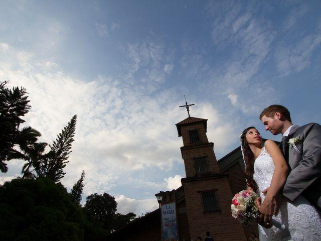 El matrimonio de Benjamin y Ana Cristina en Cali, Valle del Cauca 15