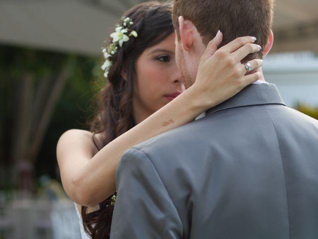 El matrimonio de Benjamin y Ana Cristina en Cali, Valle del Cauca 19
