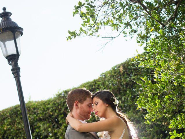 El matrimonio de Benjamin y Ana Cristina en Cali, Valle del Cauca 20