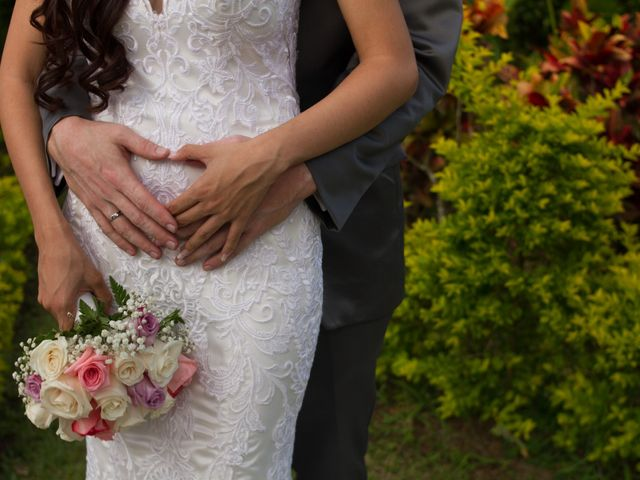 El matrimonio de Benjamin y Ana Cristina en Cali, Valle del Cauca 22