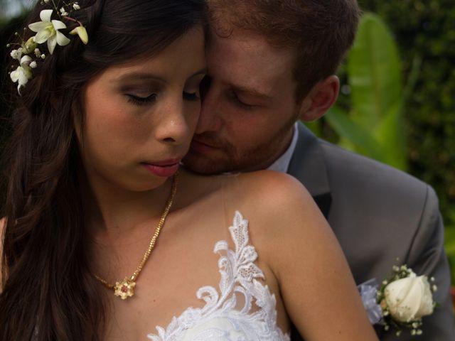 El matrimonio de Benjamin y Ana Cristina en Cali, Valle del Cauca 23
