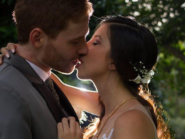 El matrimonio de Benjamin y Ana Cristina en Cali, Valle del Cauca 24