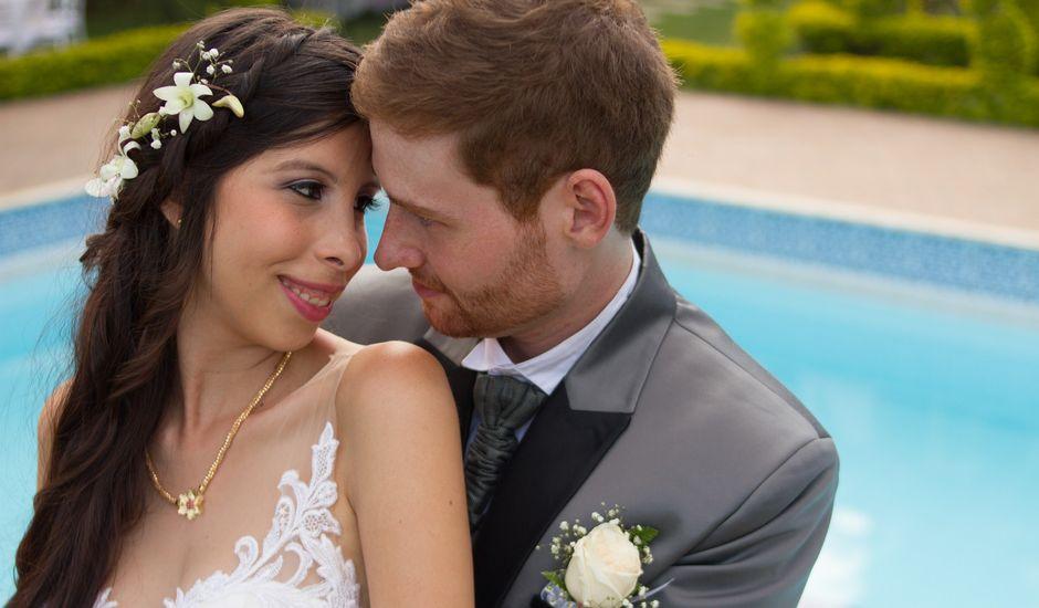 El matrimonio de Benjamin y Ana Cristina en Cali, Valle del Cauca