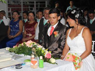 El matrimonio de Beatriz y Jorge 3