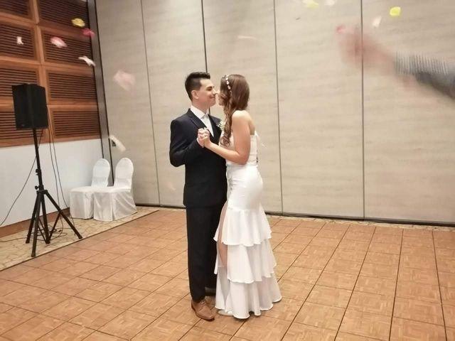 El matrimonio de Alejandra  y Andrés  en Bucaramanga, Santander 2