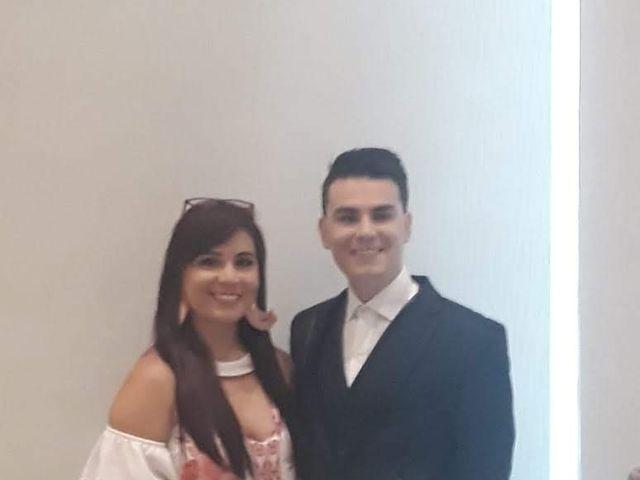 El matrimonio de Alejandra  y Andrés  en Bucaramanga, Santander 5