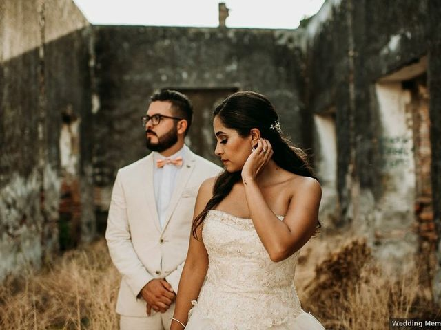El matrimonio de Andrés José y María Andrea en Montería, Córdoba 4