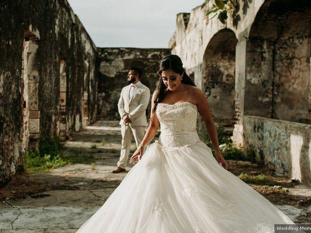 El matrimonio de Andrés José y María Andrea en Montería, Córdoba 5
