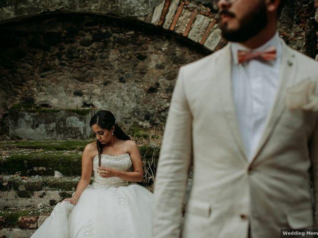 El matrimonio de Andrés José y María Andrea en Montería, Córdoba 6