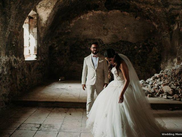 El matrimonio de Andrés José y María Andrea en Montería, Córdoba 12