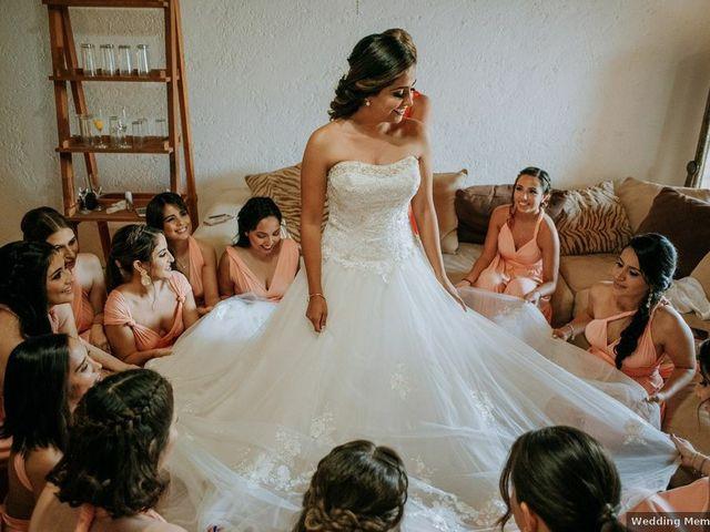 El matrimonio de Andrés José y María Andrea en Montería, Córdoba 19