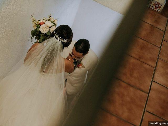 El matrimonio de Andrés José y María Andrea en Montería, Córdoba 25
