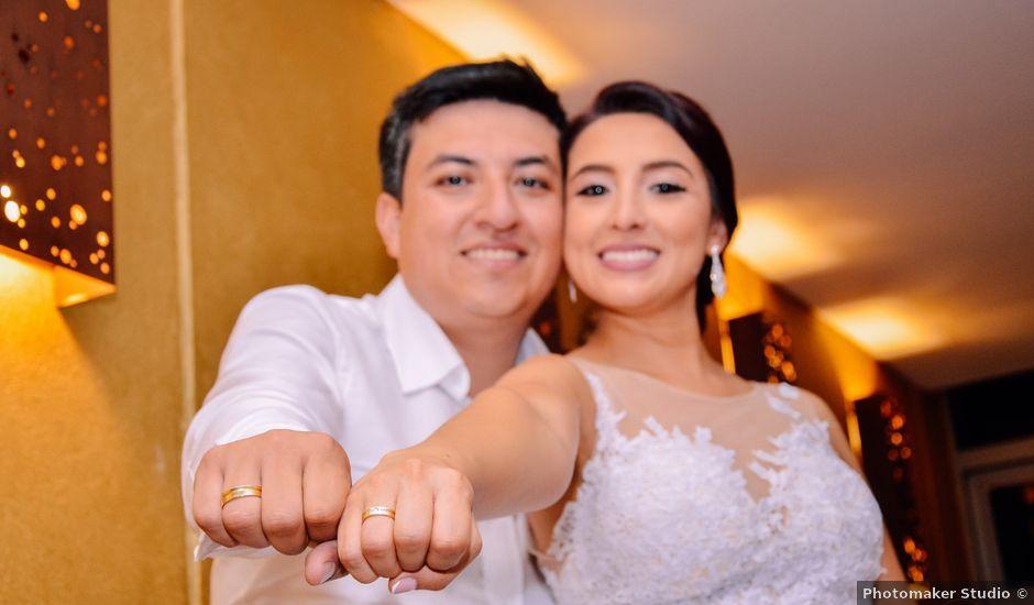 El matrimonio de Memo y Laura en Santa Marta, Magdalena