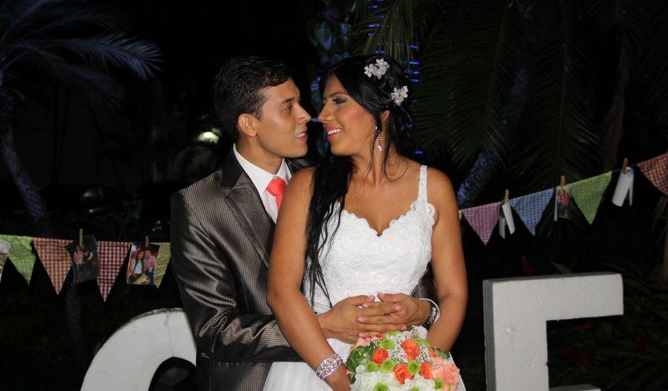 El matrimonio de Jorge y Beatriz en Cali, Valle del Cauca