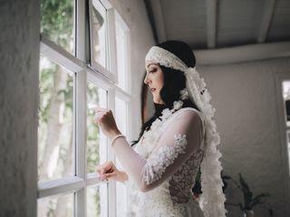 El matrimonio de Diana y Sebastian 3
