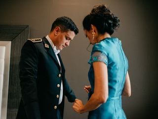 El matrimonio de Paula y Andres 2