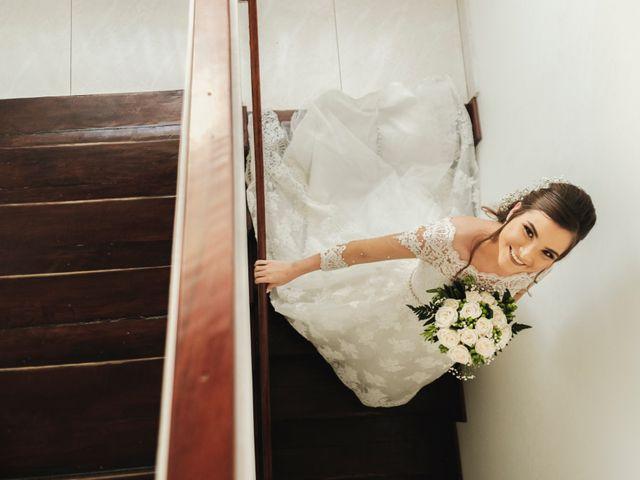 El matrimonio de Jorge y Camila en Cartagena, Bolívar 4