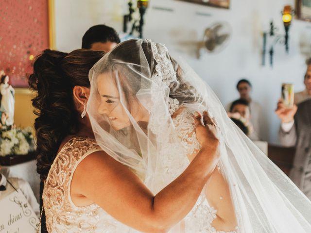 El matrimonio de Jorge y Camila en Cartagena, Bolívar 12