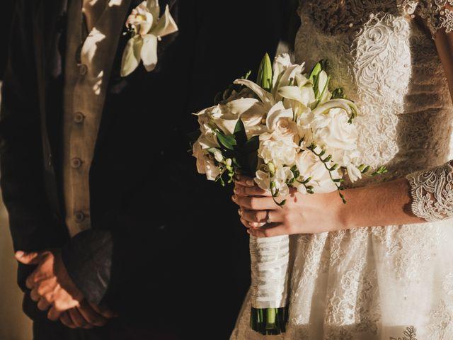El matrimonio de Jorge y Camila en Cartagena, Bolívar 17